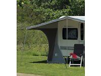 Isabella Sunshine Plus Canopy Awning Brand New
