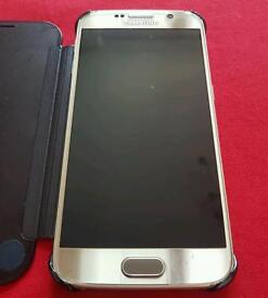 DISCOUNTED for 24 hours for quick sale Perfect Samsung s6 32gb