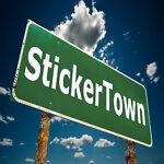 StickerTown