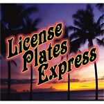 License Plates Express