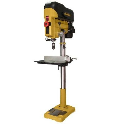 Powermatic 1792800b Pm2800b Drill Press 1hp 1ph 115230v