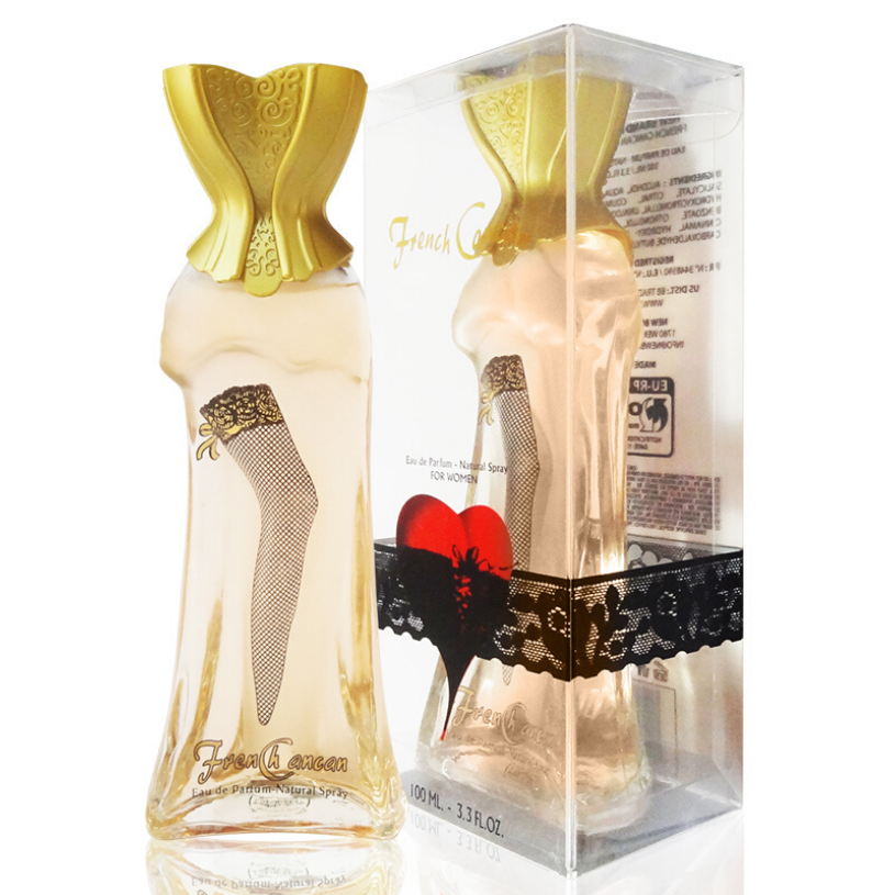 NB French Can Can Parfum gift set Body