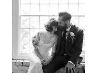 Manchester Wedding Photographer / Documentary, Stylish and Artistic Wedding Photography