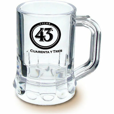 200 Personalized Mini Beer Mug Shot Glasses - Custom Wholesale Bulk Lot