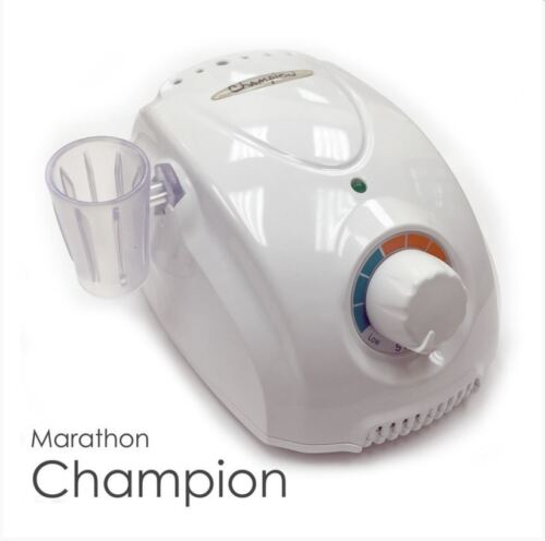 Marathon Champion 35,000 rpm Micromotor Handpiece Complete Set Dental Lab 814