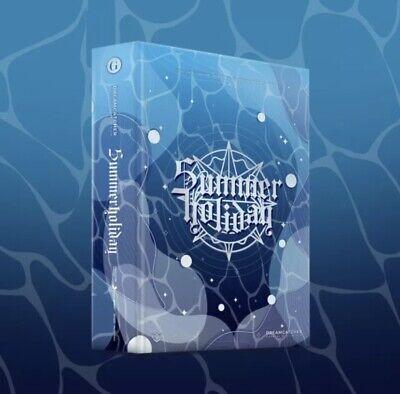 [DREAMCATCHER - Summer Holiday] Limited Editon G ver. Album SEALED Tracking num