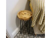 Side table / plant stand