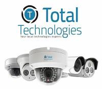 Alarm system || camera system ||Access Control|| Data Cabling || Audio/Video || Automation|| 1.888.841.8659