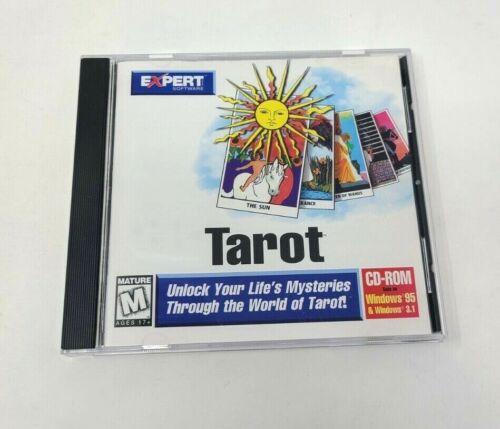 Tarot PC CD-ROM Expert Software