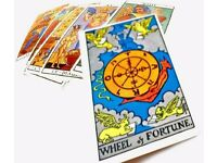 BEGINNERS TAROT COURSE - Starts March 4th