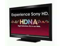 Sony bravia V series LCD TV KDL 40V3000