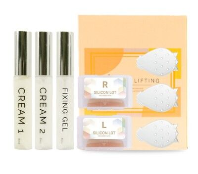 AMINO LIFTING - Lash lift - Eyelash Perming Kit