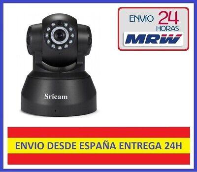 Camara IP HD Vision Nocturna Wifi Motorizada ¡Envio 24h Gratis!