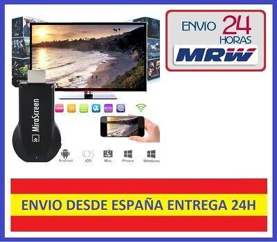 Adaptador HDMI Multimedia Dongle TV ¡¡Envio Gratis Entregas en 24h!!