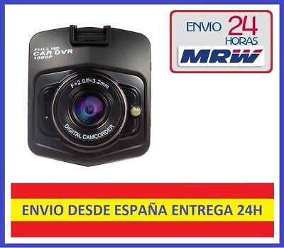 Camara de Video Full HD para Coche ¡¡2 Años de Garantia!!