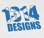 1314 Designs