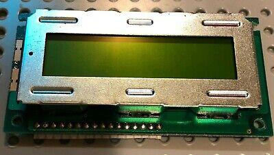 Epson Ea-d16025rr-y Display Board - Arduino Raspberry Pi Sed1278 Hd44780