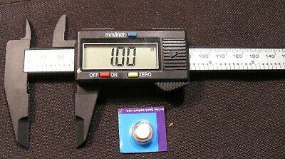 6 150mm Carbin Fiber Electronic Digital Vernier Caliper Micrometer Gauge Lcd