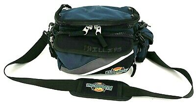 Flambeau Soft Tackle Box Bag System Top Load AZ3 w// Containers Fishing 6105TB