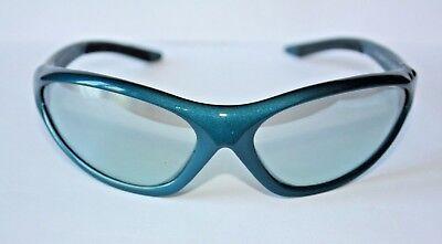 Sonnenbrille, Carrera UV400, Sportbrille, Männer Brille, Blau
