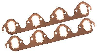 Mr. Gasket 7165MRG Copper Seal Exhaust Gasket Set