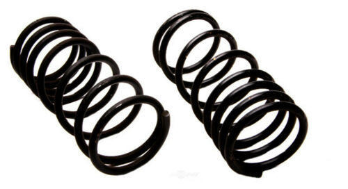 Coil Spring Set Rear ACDelco Pro 45H1158 fits 04-08 Chevrolet Malibu