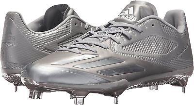 Men's Sporting Goods Responsible Adidas Adizero Afterburner Uncaged Pirate Baseball Cleats Gold Aq8670 Sz 14