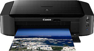 Canon PIXMA iP8750 A3 Tintenstrahldrucker Air Print Wi-Fi USB CD Druck