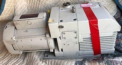 Ge Motors Pump Intl. Pump Type D40bcs