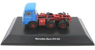 STARMADA by BREKINA Modell 1:87//H0 Mercedes 280 SE 4.5 W108 rot #13106