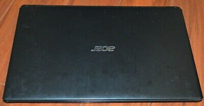 "Acer Aspire V5-571 15.6"" No Touch-Screen Core I3 3227U 8Mb RAM 128 SSD win 10"
