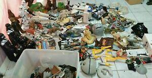 Huge bundle of vintage Star wars collection