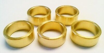 5 Pack 630 295 For Stihl Cut Off Saw Blade Arbor Adapter Reducer Ring