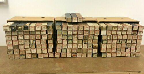 171 Vintage Player Piano Rolls Lot QRS song connorized pianostyle columbia HUGE