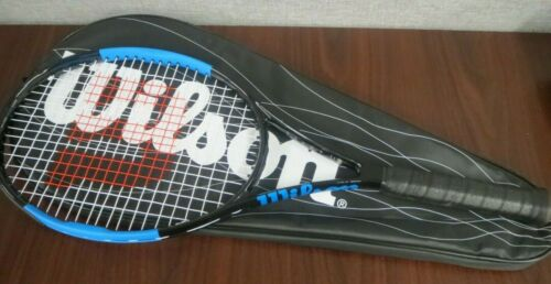 NEW Wilson Ultra Comp Tennis Racket Size 3 - 4 3/8 - 103 Sq In - 9.5 Oz