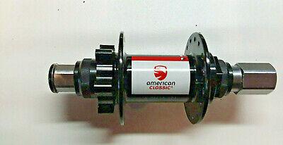 American Classic MTB CroMo Schnellspanner-Set NEU