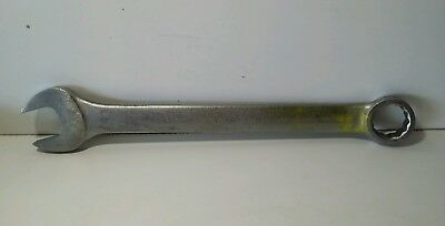 Armstrong 25-276 12-pt 2 38 In Long Combination Wrench 12 Point Jumbo Combo Sae