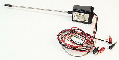 Tsi 8450-13e-v-std-nc 1000 Sfpm Air Velocity Transducer