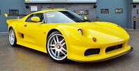 Noble M12 by UK Sports & Prestige, Knaresborough, North Yorkshire
