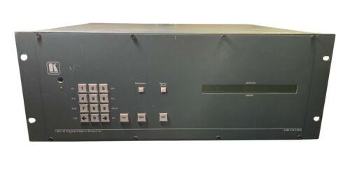 Kramer 16 x 16 Digital Matrix Switcher VS-1616D w/ modules