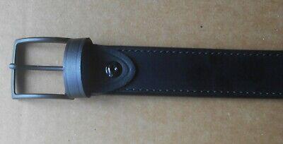 Black Utility Belt (Desantis E25 Econo Carry/Utility Belt 1.5