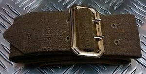 Genuine-British-No-2-FAD-SD-Dress-Uniform-Jacket-Belt-Current-Issue-All-Sizes
