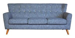 Retro Sofa - NEW Granville Parramatta Area Preview