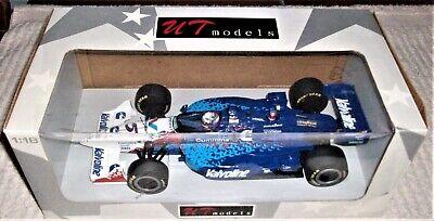 "VERY RARE-UT Models-1998 Honda-""Walker Racing Team""-Gil deFerran #5-Diecast 1:18"