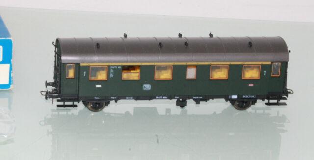 Roco Spur H0 4203 AC Personenwagen 1.Kl. der DB in OVP (JL8256)