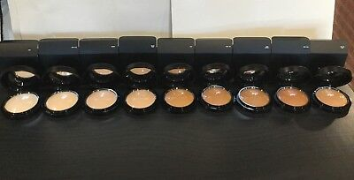 MAC Mineralize Skinfinish Natural Powder Choose the Shade you want - Full Size! Mac Mineralize Skin Finish