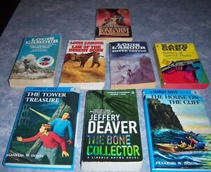 RECENT BOOK ADDITIONS Kingston Kingston Area image 5