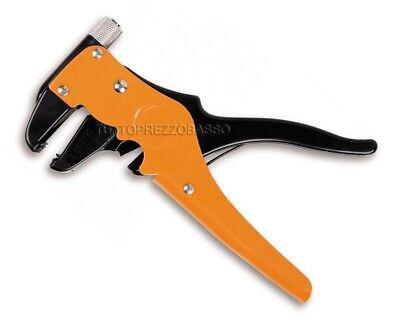 Pinza spellafili taglia cavo spella filo elettrico taglio automatico spellacavi