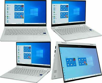"""Samsung Galaxy Book Flex Alpha 13.3"""" (256GB SSD, Intel i5) 2-in-1 Touch QLED"""