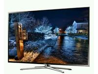 """Samsung 40"""" LED tv USB MEDIA PLAYER HD FREEVIEW full hd 1080p in box"""